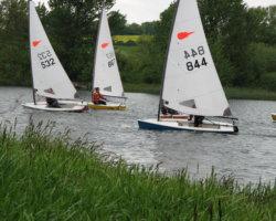 Comet Associations 2015 - Cransley Sailing Club