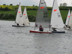 Comet Associations 2015 - Cransley Sailing Club
